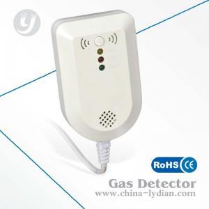 LPG Natural Gas Detector Alarm Detector Home Kitchen Alarm Indicator Manufactures