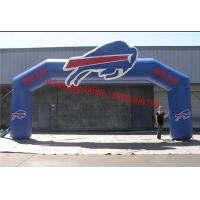 Quality Inflatable Football Arches And Entryways for sale