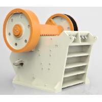 50MM CSS Jaw Crusher Machine CE Approved Coal Mining Machines Big Crushing Ratio Manufactures