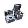 0.1Hz Cable High Voltage Generator Test Equipment ,vlf AC Hipot tester 30KV 80KV Manufactures