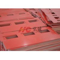 China Arc Resistant Melamine Laminate Sheets / Melamine Laminated Board Low Cost on sale