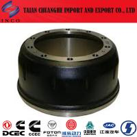 Heavy Truck BENZ Brake Drum 3014210501 Manufactures