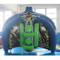 Quality Giant inflatable flying manta, inflatable flying Kite Tube, inflatable flying manta ray for water sports for sale