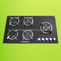 Quality Built-in Gas Hobs 5 Burners for sale