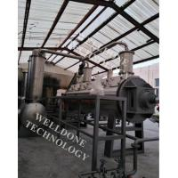 110 / 220V Vacuum Drying Machine , Hot Water Heating Industrial Meat Dryer Manufactures