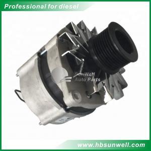 Original/Aftermarket High quality DCEC 6BT Diesel engine parts 12V 95A generator alternator 4988274 5293586 3920679 Manufactures
