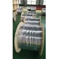 Stainless Steel Coil Tubing , A213/A269 TP304L /TP316L  6.35mm , 9.52mm, 12.7mm , bright annealed Manufactures