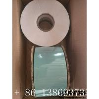 Green Visco - Elastic Inner Wrap Tape 1.8 Mm Thickness For Flanges Or Pipes Manufactures