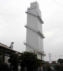SO2 / H2S / C2H2 Air Separation Plant liquid Oxygen Plant 720Y-1500 Manufactures