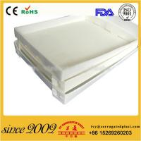 China Best Selling Lowest Price Corrugated Plastic Container Liners, General Dunnage on sale