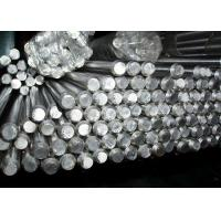 High Strength 316 Stainless Steel Round Bar With 20 - 800mm Diameter Manufactures