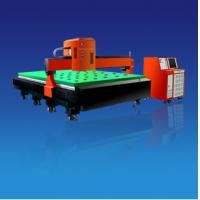 Quality Glass Laser Subsurface Engraving Machine 1830 * 2500mm , CNC Laser Engraver for sale