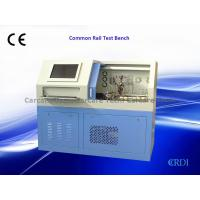 Quality Electrical Common Rail Injector Tester Diesel Pump Test Bench for sale