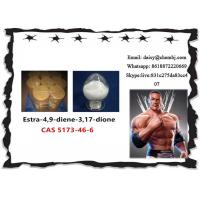 Pure Prohormone Supplements 1, 4, 6-Androstatriene-3, 17-Dione (ATD) Cas 5173-46-6 Manufactures