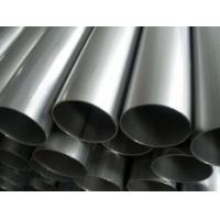 Cold Rolled Straight Seamless Welding Polish Finish 446 Stainless Steel Welded Pipe EN Manufactures
