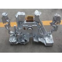 High Precision Making Molds For Metal Casting Accurate Efficient Design Manufactures