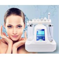 7 In1 New Beauty Machine With LED Mask Hydra Diamond Dermabrasion  For Skin Cleaning Manufactures