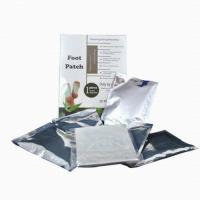 detox foot patch,foot detox patch Manufactures