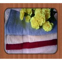 Gaoyang towels wholesale untwisted face towels bamboo fiber hand towels 35*35cm 38g Manufactures