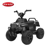 Ibaby high quality battery ride on cars with parental remote control with competitive price Manufactures