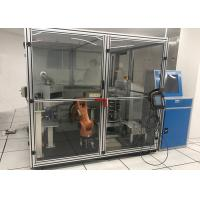 China 140°C Industrial Microwave Dryer HY-DY600 For Microwave Drying And Moisture Analysis on sale