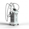 2019 hottest popular salon equipment infrared rf vacuum roller slimming machine velashape price Manufactures