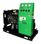 Open Frame Diesel Generator (CDY-12KW) Manufactures