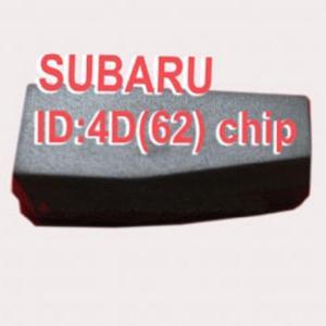 SUBARU D4D62 chip Manufactures