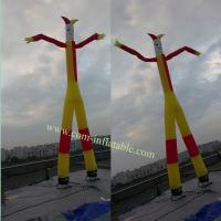 mini inflatable sky air dancer dancing man Manufactures