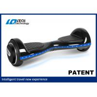 China Smart Two Wheel Self Balancing Scooter 6.5 Inch AC110-AC220V  50-60HZ on sale
