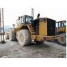 988g Used Caterpillar Wheel Loader 3456eui Engine 520hp Engine Power Manufactures