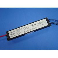 Electronic Ballast with Pig-tail for T8 Liner Fluorescent Lamps Manufactures