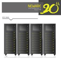 Multi - Range Neware Battery Cycler High Accuracy And Fast Data Record Frequency Manufactures