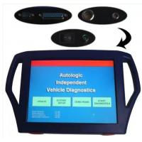 Genuine Autologic Vehicle BMW Diagnostic Scanner For BMW With Touch-Sensitive Screen Manufactures