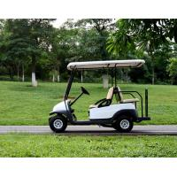 2+2 Seaters Gas Powered Mini Golf Carts Manufactures