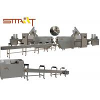 Full Automation Dental Chews Dog Treat Making Machine SS Material Made Manufactures