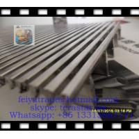 Dewatering screen panel or screen plate or sieve bend screen or acr screen plate Manufactures