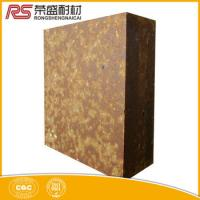 Compact Silicon Mullite High Temp Bricks Cooling Zone And Furnace , Good Wear Resistance Manufactures