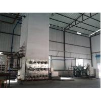Quality Industrial Oxygen Nitrogen Gas Plant / Nitrogen Generation Plant 300 m3/hour for sale