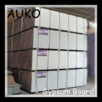 gypsum board/plasterboard for partition wall and ceiling suspension Manufactures