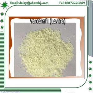 Vardenafil Levitra Male Enhancement Steroids Treating Erectile Dysfunction CAS 224785-91-5 Manufactures