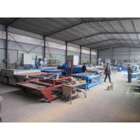 Laminating / Glass Washing Double Glazing Machinery 2500x3500mm size Manufactures