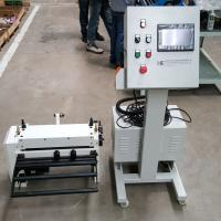 0.3 - 3.2mm Thickness Automatic Feeder Machine with Mechanical / Pneumatic Release Way Manufactures