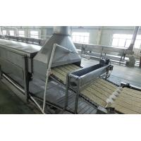 Automatic Non-Fried Instant Noodle Making Machine Production Line Manufactures