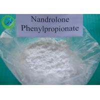 99% Nandrolone Phenylpropionate NPP 200mg/ml muscle gain CAS 62-90-8 Manufactures