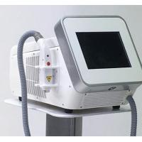 Soprano Laser Body Hair Removal Machine , Portable Laser Hair Removal Equipment Manufactures