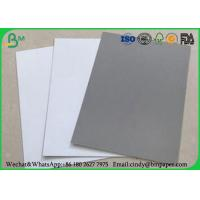 230 Gram White Top Core Clay Coated Board For Package Box Activities Manufactures