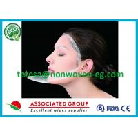 Clean Whitening Face Mask Sheet Smooth Silky Soft Breathable Manufactures