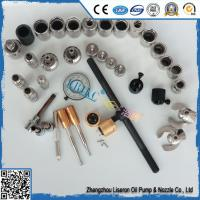 China ERIKC injector assemble and disassemble auto injector tools 38 PCS , fuel injection pump dismantling tools 38PCS on sale