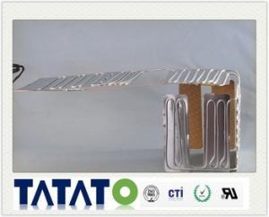 Passivation Aluminum 240v Refrigerator Evaporator Manufactures